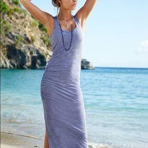 Victoria's Secret Maxi Coverup Dress